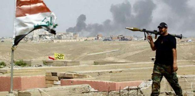 Irak Felluce'de 50 bin sivilin yaşam koşulları ne durumda?