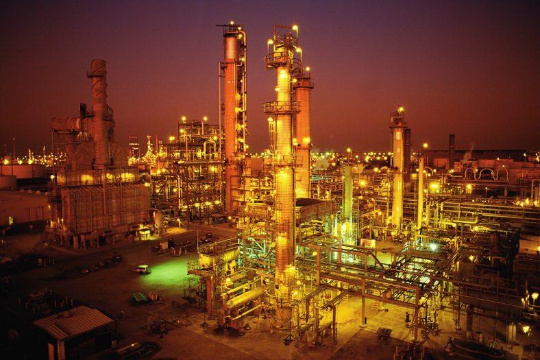 iran petrol doğalgaz İran petrokimya enerji sektörü