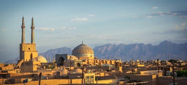 iran İran turizm