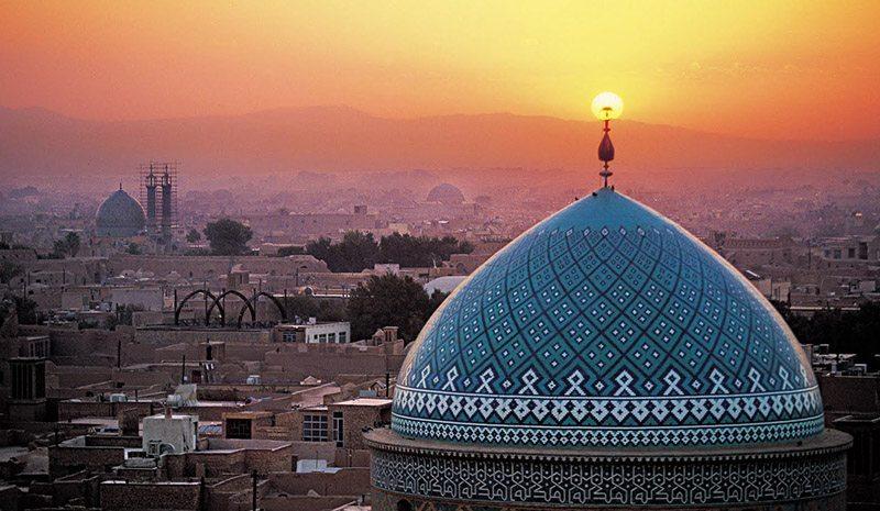 İran tahran tebriz turizm gezilecek yerler
