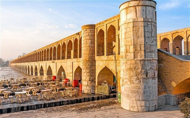 İran turizm