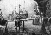 Tanrı'ya giden yolu inançsızların kanıyla açmak