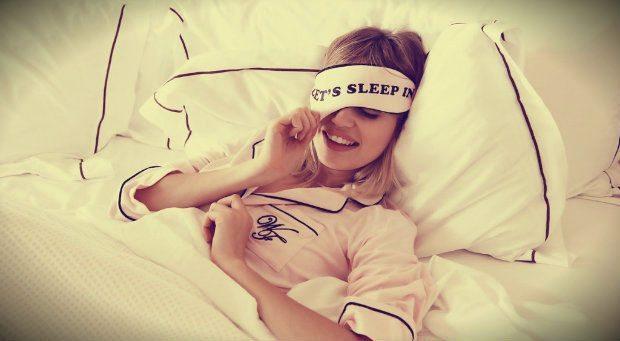 Kaliteli uyku ile nasıl kilo verilir?