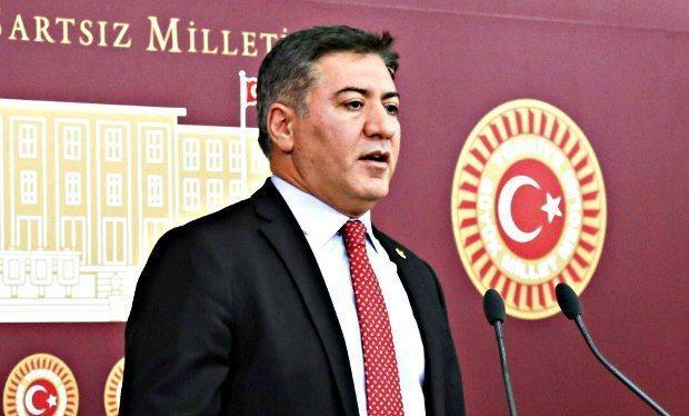 chp milletvekili murat emir Cumhurbaşkanı'nı seven vicdanlı AKP'lilerin de imzasını bekliyoruz