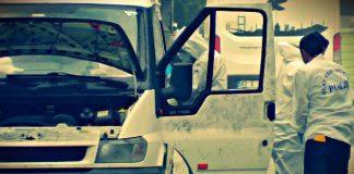 Muş'ta terör alarmı: Minibüste 1 ton patlayıcı ve ödüllü afiş