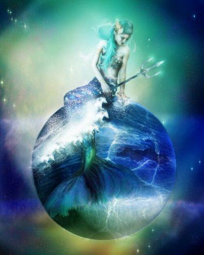 Neptün Retrosu: İçsel sukunet ve keşif zamanı