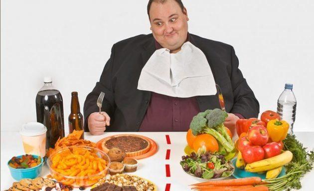 obezitenin önlenmesi