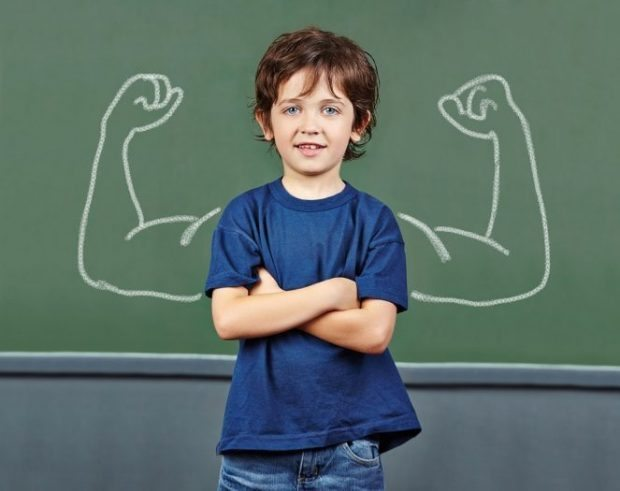 Okul öncesi çocuk için özgüvenin önemi