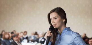 İyi bir konuşmacı nasıl olunur? Fazla 'eee...' dememek için