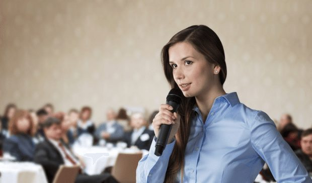 İyi bir konuşmacı nasıl olunur? Fazla'eee...' dememek için