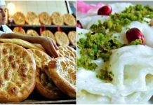 Ramazanın vazgeçilmezleri: Pide ve güllaç nasıl tüketilmeli