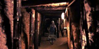 Ravne Tüneli'nde gizemli keşif: 30 bin yıllık tarih