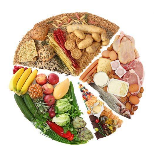 Sağlıklı besinler nelerdir? Kilo Vermenize Nasıl Engel Olur?