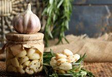 Ramazan ayını zinde ve enerjik geçirmek için sarımsak