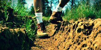 Gezegeni koru: Toprak ayak izini küçült!