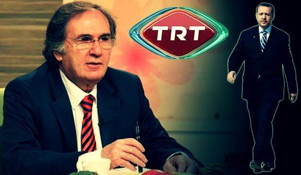 TRT, Erdoğan'ın başdanışmanı ibrahim saraçoğlu 1.3 milyon TL ödeme yaptı