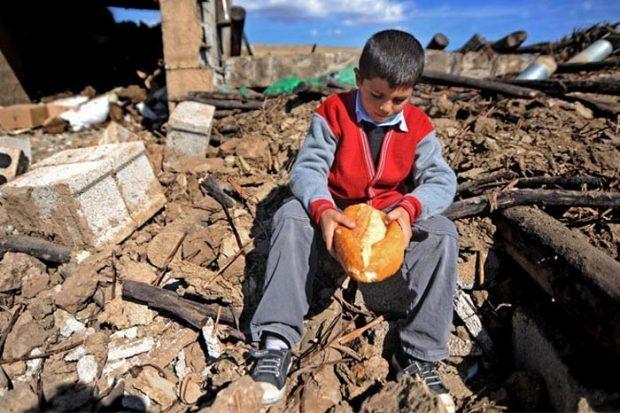 Türkiye: Deprem, aile ve çocuğun bilinçliliği