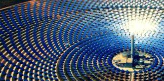 Türkiye'nin büyümesi güneş enerjisinden gelecek