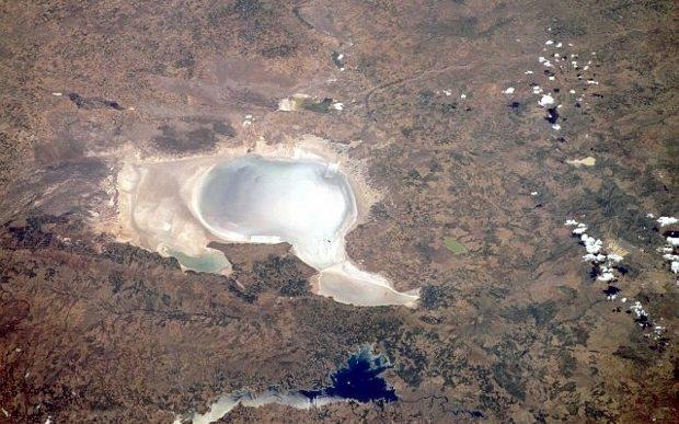 tuz gölü turizm tesisleri