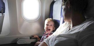 Uçak yolculuğu sırasında kulak tıkanması nasıl giderilir?