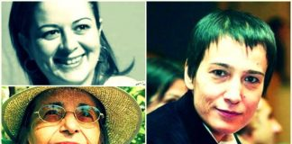Kadın mucitleri, akademisyenleri, şairleri düşünüyorum sık sık. Eril bir dünyada var olmayı başarabilmiş olanlar onlar. Kiminin bir ailesi var, kiminin çocukları...