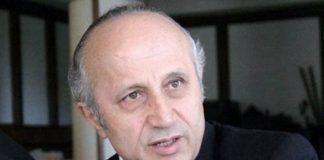 Yaşar Nuri Öztürk sevenlerini yasa boğdu
