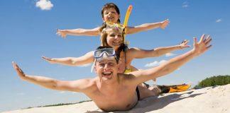 Yaz tatili çocuklarınız için nasıl verimli geçebilir?
