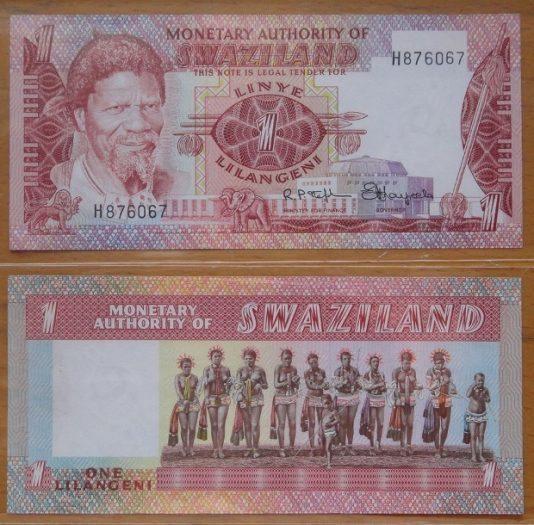 swaziland money dünya tarihindeki en ilginç paralar koleksiyonu mehmet tezçakın