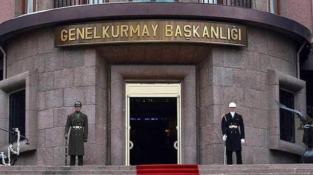 Kuvvet Komutanlıkları MSB'ye bağlandı