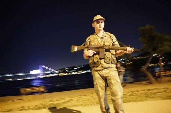 15 temmuz darbe girişimleri asker erler erbaş