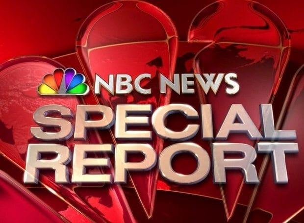 ABD Kanalı NBC News'den darbe gecesi için özür talebi istendi