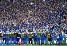 Gökgürültüsü alkışı: İzlanda'nın dünya futboluna armağanı