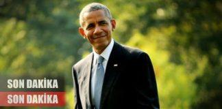 ABD Başkanı Barack Obama, 15 Temmuz'da gerçekleştirilen başarısız darbe girişimiyle ilgili önemli açıklamalarda bulundu.