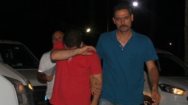 Adana'da savcının evinde'infaz edilecekler' listesi bulundu