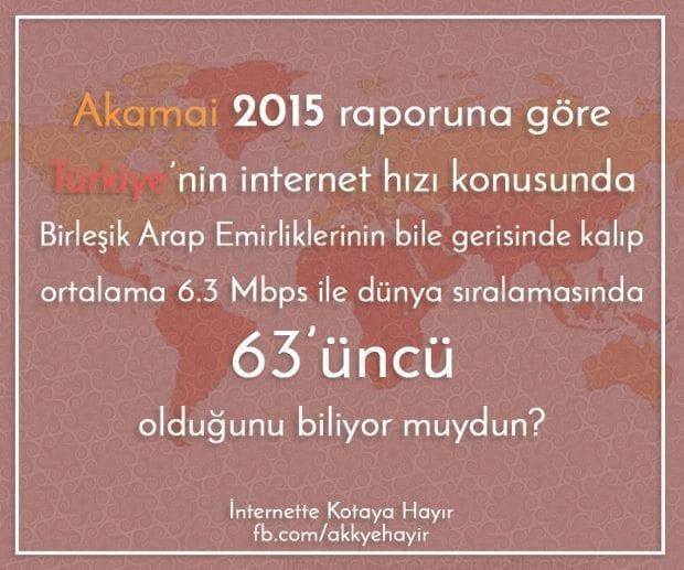 24 Mbit'e kadar hız demek aldatmacadır