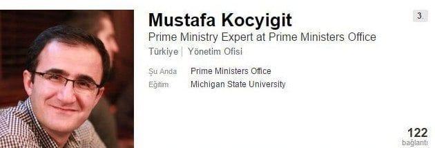 Akif Mustafa Koçyiğit (Fuat Avni)