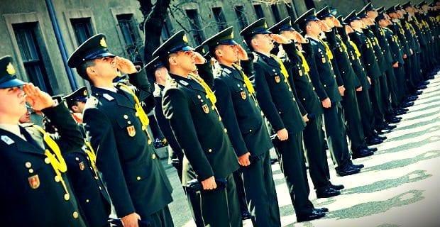Askeri okullarda FETÖ tarzı mobbing