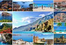 Astroloji: 2016'da burçlara göre tatil destinasyonları adası
