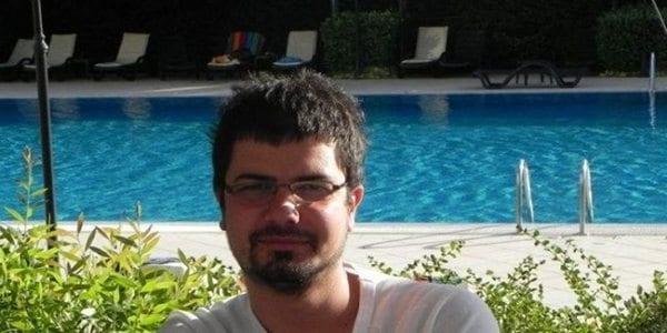 Cihan Elmas öğretmen