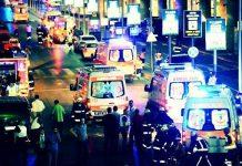Atatürk Havalimanı terör kurbanları devlete dava açıyor