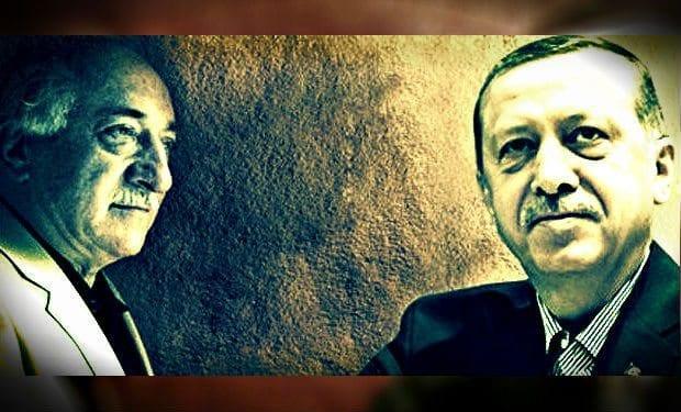 """Türkiye neden bugün bu hale geldi? AKP, uzun yıllar Gülen cemaati ile beraber hareket ettiği için, Gülen cemaatine """"ne isterlerse verdikleri (!)"""" için, cemaat tarafından uyutuldukları için, """"kandırıldıkları (!)"""" için bugün ülke bu hale geldi!.."""