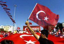 Bir ilk: CHP mitingine Ak Parti'den büyük destek