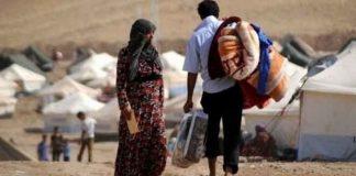 Bir varsayımdan yola çıkarak: Savaş ve Mültecilik