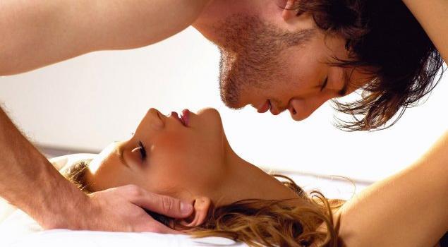 """Cinsel enerji ve Yol Erki: Seks kutsal birleşme mi? Tantra hiçbir şeye """"hayır"""" demez, çünkü hayır dendiğinde kavga başlar, siz ego olursunuz."""