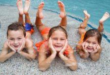 Çocuklar denize hangi saatlerde girmeli?