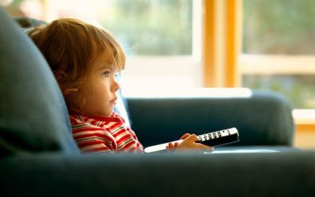 çocuklar televizyon Psikolojik dayanıklılığı artırmak için öneriler
