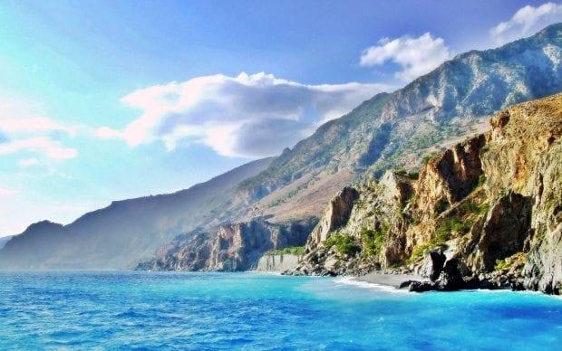girit adası yunanistan