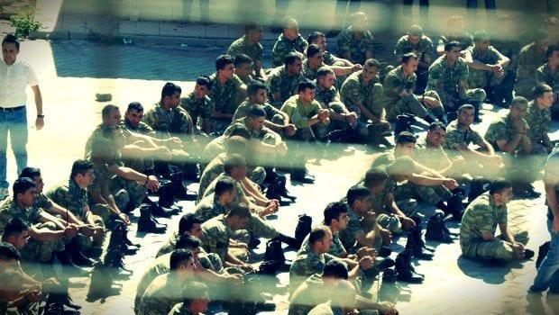 15 Temmuz Darbe Girişimi'nde ülke genelinde aralarında tuğgeneral rütbesindeki askerlerin de olduğu 1500'ün üstünde gözaltı var.