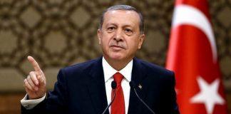Darbe sonrası 'Erdoğan kendini güvenceye alıyor'