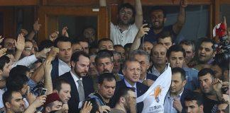 Economist: Erdoğan daha güçlü konuma gelecek